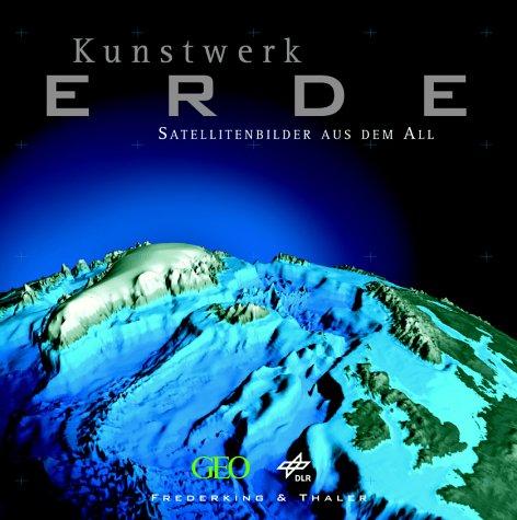 Kunstwerk Erde: Satellitenbilder aus dem All