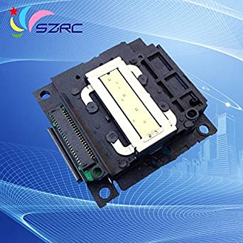Amazon.com: Printer Parts Original New Printhead for Epson ...