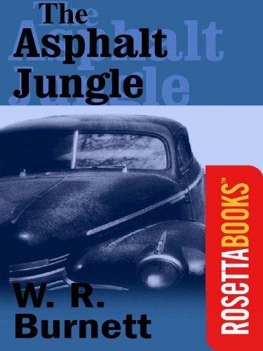 The Asphalt Jungle (RosettaBooks Into Film Book 13)