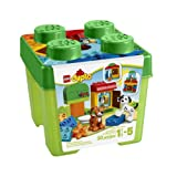 LEGO DUPLO Creative Play All-in-One-Gift-Set - 10570