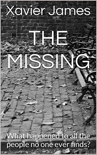 The Missing: What happened to all the people no one ever finds?