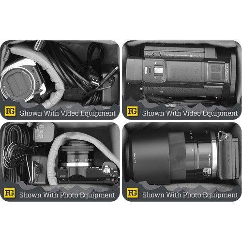 526c0662b9 Ruggard Onyx 25 Camera Camcorder Shoulder Bag