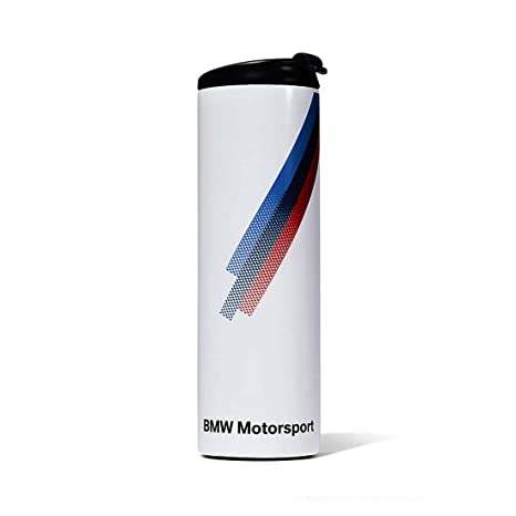 Amazon.com: BMW Motorsport Thermos 80232446455: Kitchen & Dining