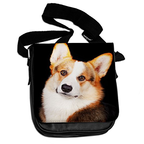 090 Animal Corgi Bag Shoulder Corgi Dog Dog qS5Ywnt
