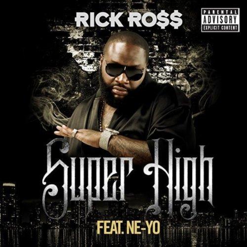 Rich Forever [feat. John Legend] [Explicit] By Rick Ross