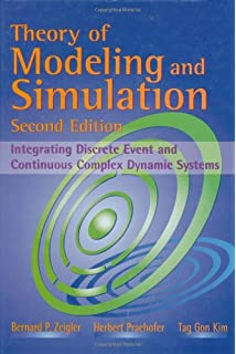 Discrete event modeling and simulation a practitioners approach theory of modeling and simulation second edition fandeluxe Image collections