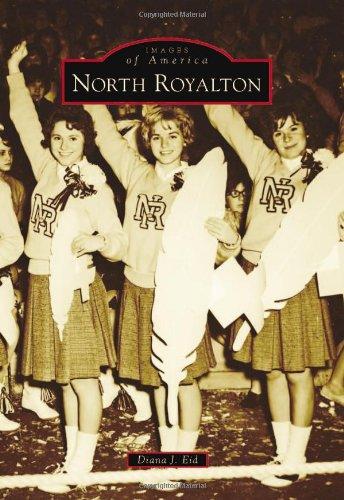 North Royalton (Images of America)