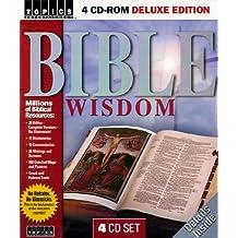 Bible Wisdom Large