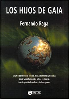 Book Los Hijos de Gaia (Spanish Edition)