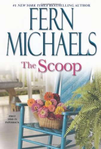 Read Online The Scoop (The Godmothers) ebook