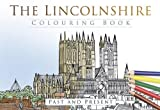 The Lincolnshire Colouring Book