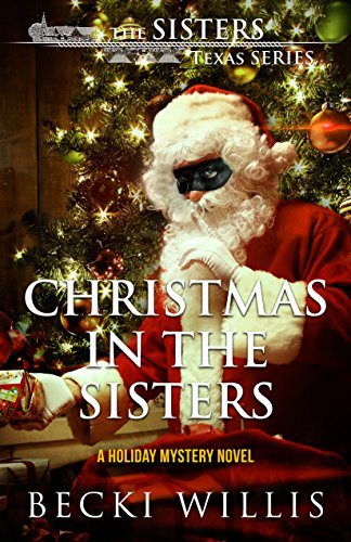 Christmas In The Sisters by Becki Willis ebook deal