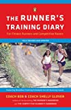 The Runner's Training Diary, Bob Glover and Shelly Glover, 0143037870
