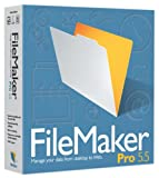 FileMaker Pro 5.5 Upgrade: more info