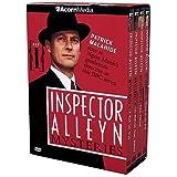 Inspector Alleyn Mysteries: Set 1