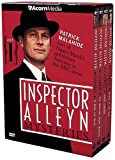The Inspector Alleyn Mysteries, Set 1