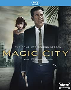 Magic City: Season 2 [Blu-ray]