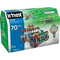 Knex - Juego de construcción (13419)