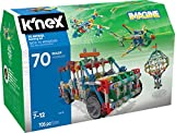 Toys : K'NEX 70 Model Building Set – 705 Pieces – Ages 7+ Engineering Education Toy