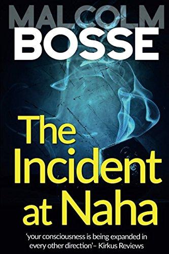The Incident at Naha pdf epub