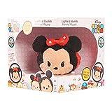 Disney Tsum Tsum Lights & Sounds Minnie Plush