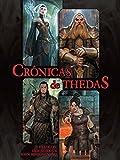capa de Crônicas de Thedas - Volume 1