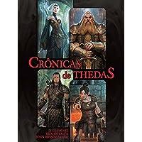 Crônicas de Thedas - Volume 1