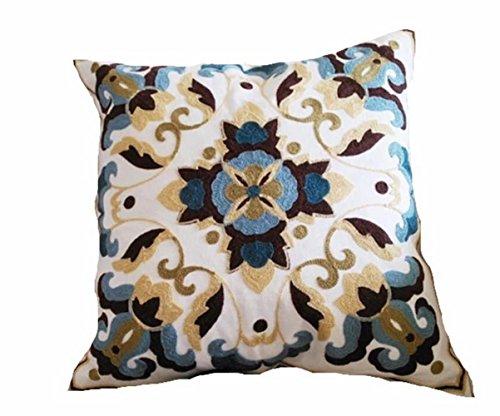 Newest Pillow Cover Cushion Ramadan Decoration Islamic Eid 18inch x - Gift Card Mall Online Dubai