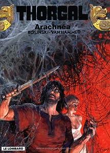"Afficher ""Thorgal n° 24 Arachnéa : Vol.24"""