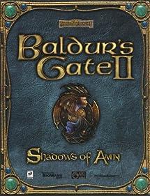 Baldur's Gate 2:  Shadows of Amn - PC