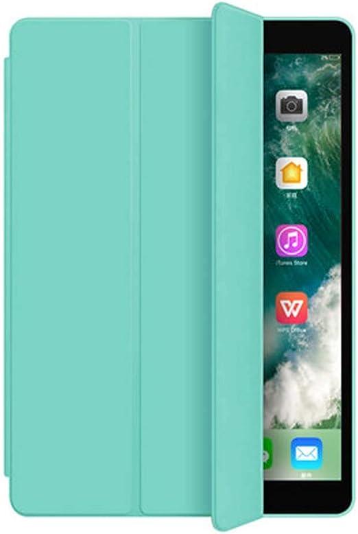 tewun Estuche iPad Mini Estuche iPad Mini 2, Estuche iPad Mini 3, Estuche Protector Resistente a los Golpes Ligero con Cubierta Inteligente Smart Wake/Sleep para iPad Mini 1ra / 2da / 3ra