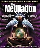 Ultra Meditation: 5-Level Transcendence System - (5 cd set + user guide)