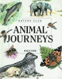 Animal Journeys, Joyce Pope, 0816727775