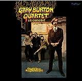Gary Burton Quartet In Concert /  Gary Burton