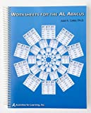 Worksheets for the Abacus, Joan A. Cotter, 0960963626