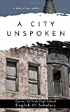 img - for A City Unspoken: A Dose of Our Reality book / textbook / text book