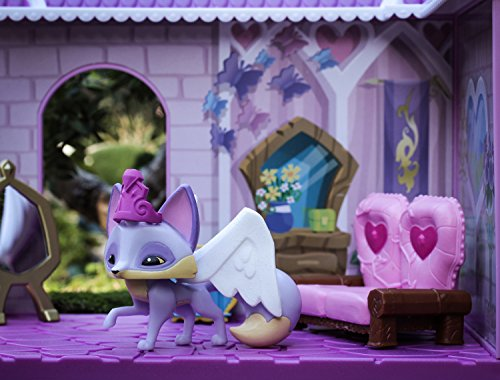 Amazoncom Animal Jam Princess Castle Den With Limited Edition