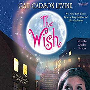 The Wish Audiobook