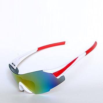 Al Aire Libre Polarizado Pesca Gafas De Sol Senderismo Gafas Para Correr Anteojos De Béisbol Movimiento Polar ,A: Amazon.es: Deportes y aire libre