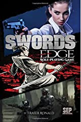 Sword's Edge: the Role-Playing Game