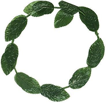 Robelli Romano Julio Caesar Toga / Poison Ivy Verde Hoja Disfraz ...