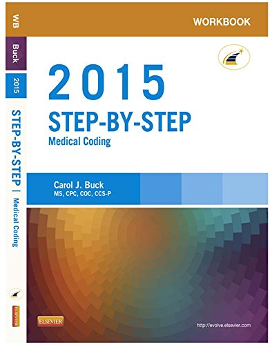 Workbook for Step-by-Step Medical Coding, 2015 Edition Pdf