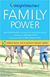 Weight Watchers Family Power, Karen Miller-Kovach, 0470051337