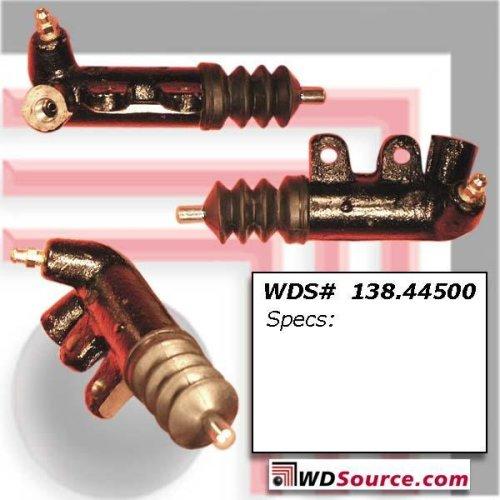 Centric Parts 138.44500 Clutch Slave Cylinder