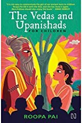 The Vedas and Upanishads for Children Paperback