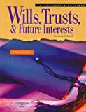 Black Letter Outline on Wills and Trusts, Averill, 0314155325