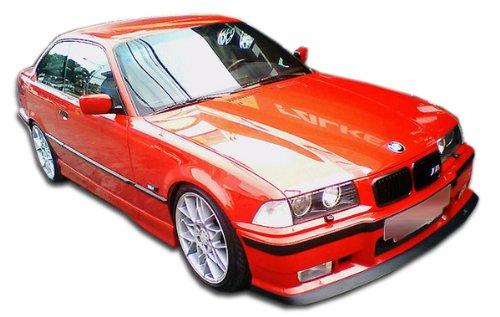 Lip Front Acs (1992-1998 BMW M3 E36 Duraflex AC-S Front Lip Under Spoiler Air Dam - 1 Piece)