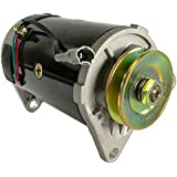 db electrical 420-44001 starter generator for yamaha g16-g22 golf cart  gsb107-