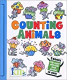 Counting Animals, Cynthia Cappetta, 158476077X
