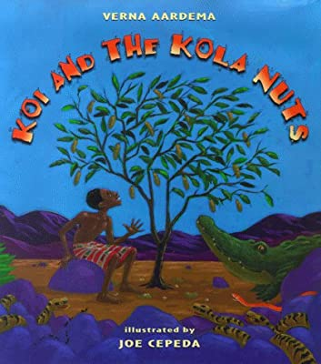 Koi and the Kola Nuts
